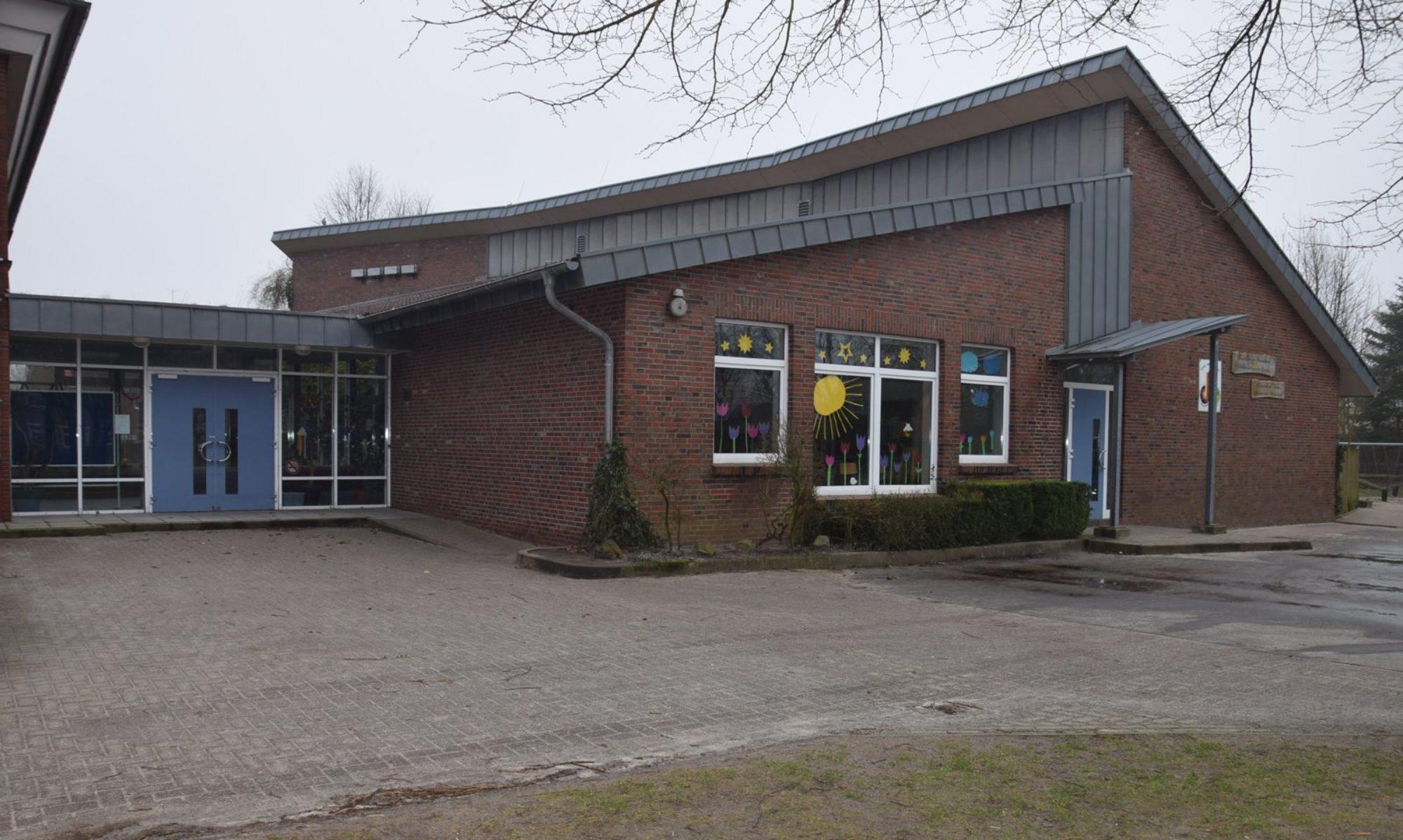 Grundschule Westerholt